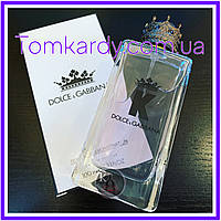 Мужские духи Dolce & Gabbana K [Tester] 100 ml. Дольче Габбана К (Тестер) 100 мл.