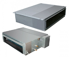 Сплит-система канального типа HEAVY DC INVERTER Hisense AUD-36UX4SAHH3