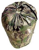 Спальный мешок (спальник) «AVERAGE» камуфляж 195x75 см, фото 2