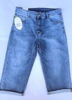Джинсовые женские бриджи/Бриджы большого размера/Джинсовые капри/Удлиненные джинсовые шорты