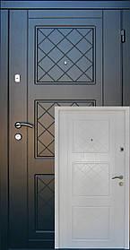 """Входные двери """"Редфорт(Redfort)  Верона"""" МДФ в квартиру"""