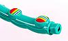 Обруч масажний для похудання розбірний Hula Hoop (3008), фото 4