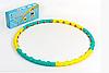 Обруч масажний для похудання розбірний Hula Hoop (3008), фото 5