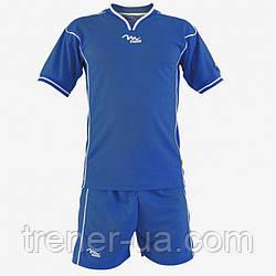 Футбольная форма Mass Kit Dribbling светло-синяя