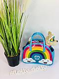Собачка Chi Chi Love Fashion Rainbow ОРИГІНАЛ Simba 5893438 Чічі лав, фото 4