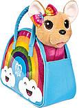 Собачка Chi Chi Love Fashion Rainbow ОРИГІНАЛ Simba 5893438 Чічі лав, фото 2