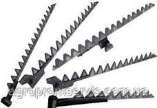 Нож польская косилка (2,1м.), фото 2