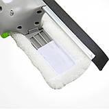 Щітка для миття вікон 3 в 1 Easy Glass Spray Window Cleaner, фото 4