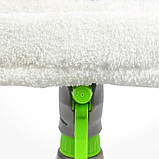 Щітка для миття вікон 3 в 1 Easy Glass Spray Window Cleaner, фото 5