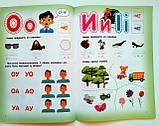 Скоро до школи. Читання 4-6 років з наліпками. (Торсінг), фото 5