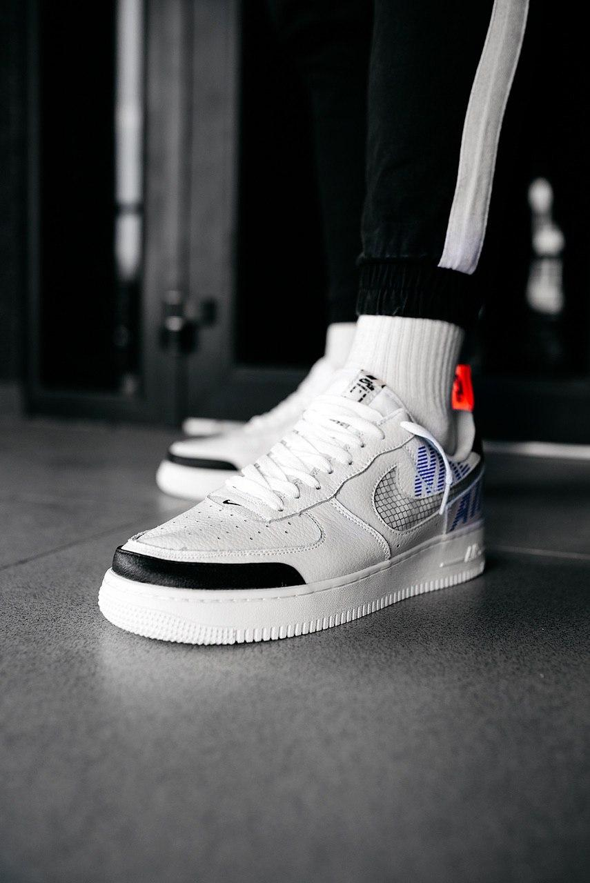 Кроссовки мужские Nike Air Force 1 07 LV8 2