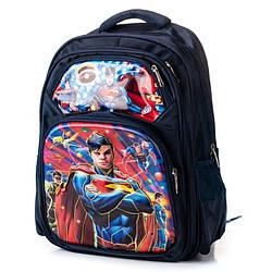 Рюкзаки для школярів 3D