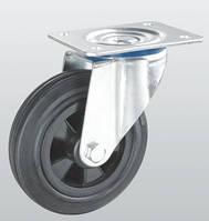 Колеса из стандартной черной резины серия 12 STANDART,PROFI