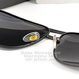 Мужские солнцезащитные очки Mercedes-Benz Прямоугольные с поляризацией для водителей Поляризационные реплика, фото 4