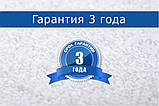 Наматрасник непромокаемый AquaStop 90х190 см с резинкой по 4-м углам, фото 3