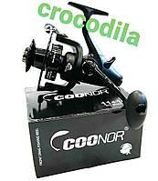 Карповая катушка с бейтранером Coonor VM 6000 11+1, фото 1