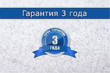 Наматрасник непромокаемый AquaStop 70х140 см с резинкой по 4-м углам, фото 3