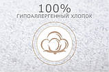 Наматрасник круглый стеганый Point Art, серия Classic Ø 200 см с закрытыми бортами, фото 3
