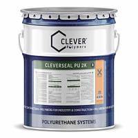 Cleverseal PU 2K Литиевой герметик (12кг)