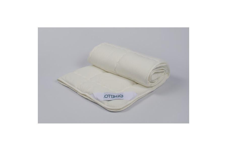 Одеяло Othello - Cottonfleх cream антиаллергенное 155*215 полуторное