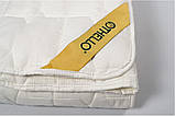 Одеяло Othello - Bambuda антиаллергенное 155*215 полуторное, фото 3