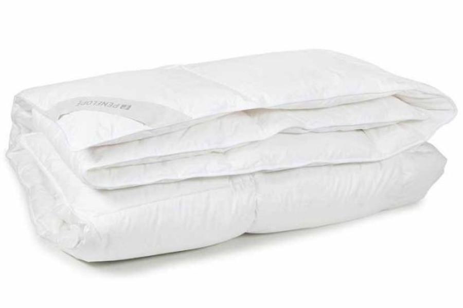 Одеяло Penelope - Dove пуховое 195*215 евро