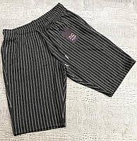 Мужские шорты River D9702 темно-серые