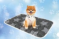 Многоразовая пеленка для собак AquaStop арт.7, размер 40х60 см