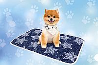 Многоразовая пеленка для собак AquaStop арт.2, размер 60х60 см