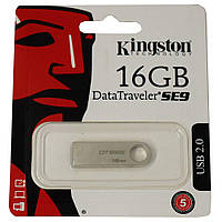 USB флешка Kingston 16Gb USB 2.0
