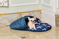 Лежанка мягкое место для собаки Slippers арт. 32