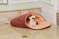 Лежанка мягкое место для собаки Slippers арт. 33