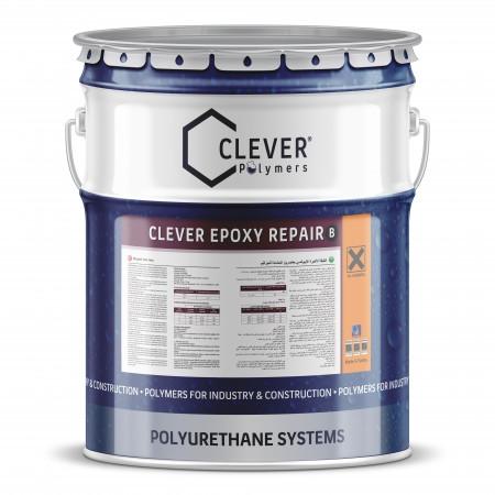 Epoxy Repair Эпоксидный наполнитель для швов (5кг)