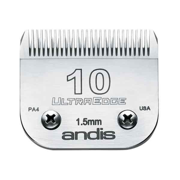Нож Andis 10 Blade UltraEdge - 1,5 мм