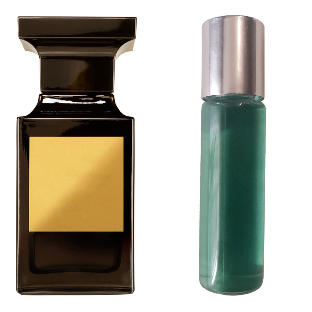 Масляные духи 5 мл Tom Ford, Tuscan Leather (Тоскан Лезер)