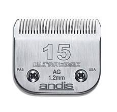 Нож Andis 15 Blade UltraEdge