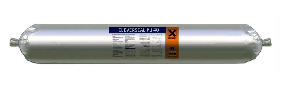 CleverSeal PU 40 герметик 600 мл