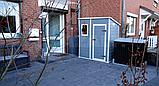 Садовый домик сарай Keter Manor Pent 6x4 Shed, фото 8