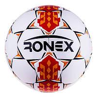 М`яч футбольний Ronex FW-100 для футзала №RX-HUM DXN/RX-D4HUM
