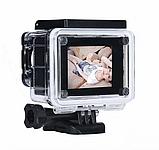 Экшн камера А7 Sport Full HD 1080P. Аналог GoPro gopro. аквабокс, FullHD, крепление на шлем, Видеорегистратор, фото 2