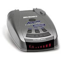 Антирадар Belnronics RX65 Серый