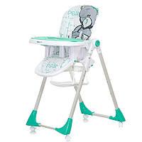 Дитячий універсальний стільчик для годування Mioobaby Carnival - Bear