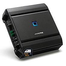 Усилитель звука в авто Alpine S-A60M