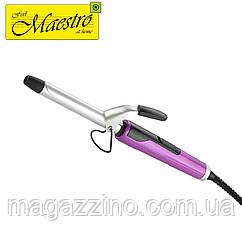 Плойка для волос Maestro MR-256, 29 Вт.