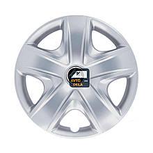 """Колпаки на колеса SJS 500/17"""" (Opel Insignia) -95 339"""