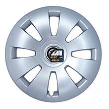 """Колпаки на колеса SJS 423/16"""" (Mercedes V-class, Mercedes Vito W447) -94 994"""