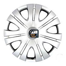 """Колпаки на колеса SJS 408/16"""" (Toyota Corolla Verso, Toyota Avensis) -66 480"""