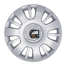 """Колпаки на колеса SJS 407/16"""" (Opel Astra H, Opel Zafira B) -71 780"""
