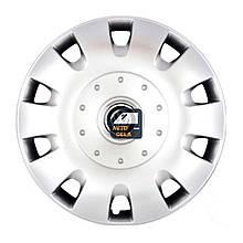 """Колпаки на колеса SJS 401/16"""" (VW T-5) -41 618"""