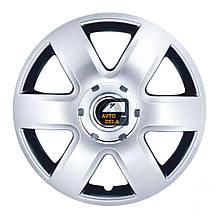 "Колпаки на колеса SJS 337/15"" (Renault Kangoo, Renault Megane) -90 300"
